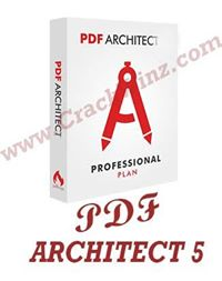 PDF Architect 5 Activation Key Feature