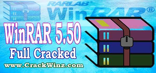 Cover Image of WinRAR Keygen