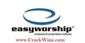 Easyworship 7 Crack Incl License key Download Latest [2018] - CrackWinz