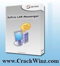 Softros LAN Messenger 9.1.1 Crack