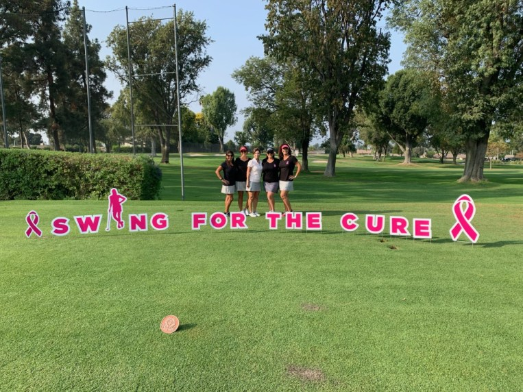 Breast Cancer Awareness Month: Yard Signs and 3 More Ways to Show Support