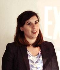 Evangelina Perroni