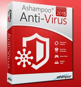 Ashampoo Antivirus 2015 Crack Serial Key Patch Keygen DOwnload
