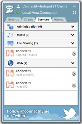Connectify Hotspot Pro Keygen + Serial Key Full Download