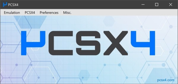 PCSX4 Emulator Full with Bios and ROMs Tested Free Download