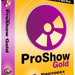 ProShow Gold 6 Crack + Registration Key Full Free Download