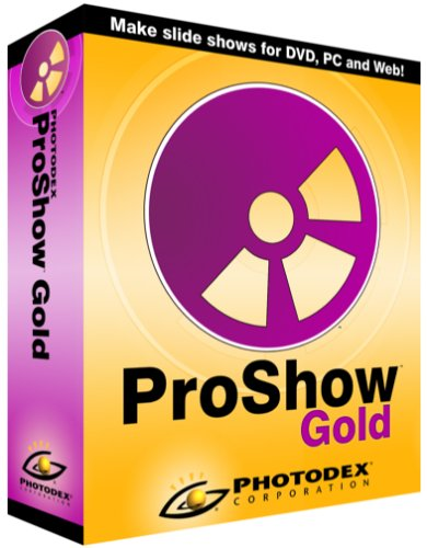 ProShow Gold 6 Crack + Registration Key Full Free Download