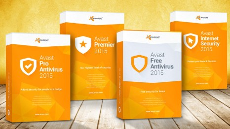 Avast Premier 2015 License Key with Crack Free Download