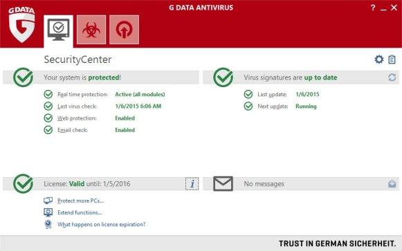 Bullguard Antivirus 2015 Serial Key Crack Full Version Download