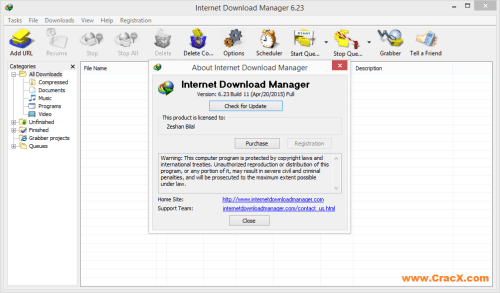 IDM 6.23 Serial Number 2015 Activator Free Full Download