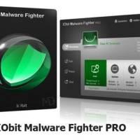 IObit Malware Fighter Pro Keuge Full Download