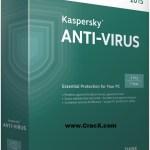 Kaspersky Antivirus 2015 Activation Code + Crack Full Free