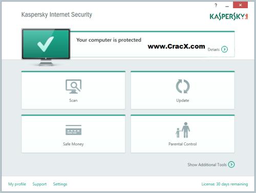Kaspersky Internet Security 2015 Crack + Keygen Full Download