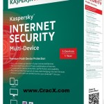 Kaspersky Internet Security 2015 Key + Activation Code Full