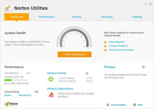 Norton Utilities 2015 Crack + Keygen & Patch Full Free Download