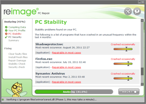 Reimage PC Repair Crack plus License Key Full Download