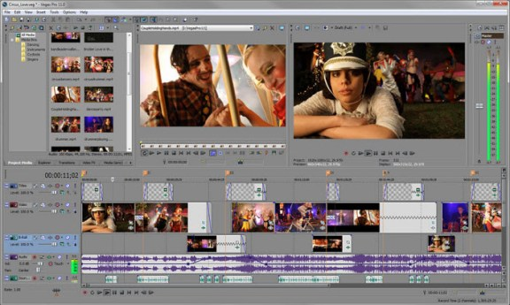 Sony Vegas Pro 13 Crack and Serial number Free Download.