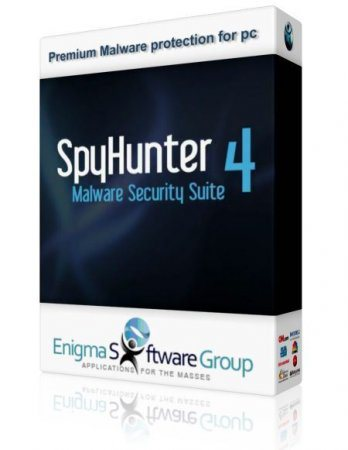 SpyHunter 4 Crack 2015 Serial Key plus Patch Full Download