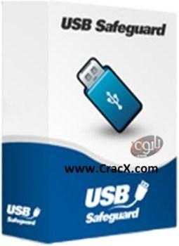 USB Safeguard 7.4 Crack + Serial Keygen Full Free Download