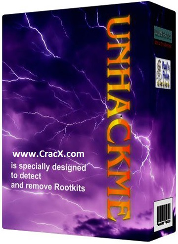 UnHackMe Crack 7 Serial Key + Keygen Full Free Download