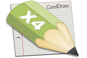 corel draw x4 serial number full free download