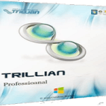 Trillian 5 pro Crack Patch Plus Serial Keygen Full Version Download