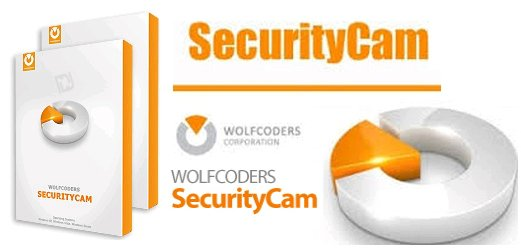 WolfCoders SecurityCam 2.1.0.2 Crack 2017
