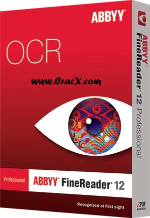 Abbyy FineReader 12 Professional Keygen + Crack Full Free