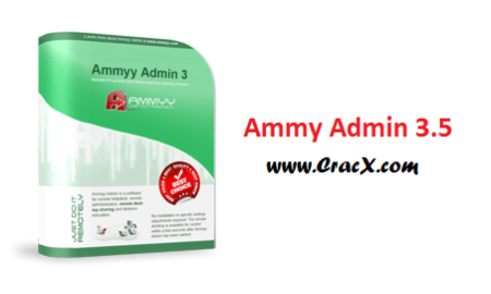 Ammyy Admin 3.5 Crack + Serial Keygen Full Free Download