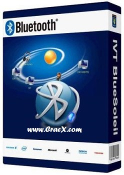 BlueSoleil 10 Serial Key Crack + Keygen Full Free Download