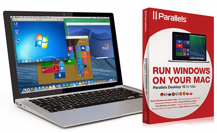 Download Parallels 10 For Mac Free