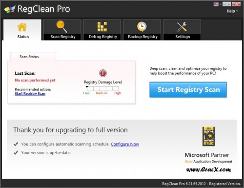 regclean pro free license key