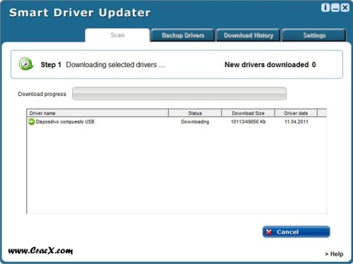 Smart Driver Updater 3.3 License Keygen Crack Full Version