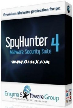 SpyHunter 4 Email and Password 2015 Crack Free Download