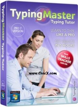 TypingMaster Pro 7.10 Crack + Serial Key Full Free Download
