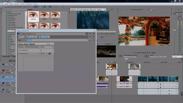 How to render faster in sony vegas pro 14
