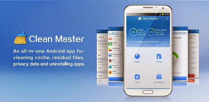 Clean master 5 9 9 pro crack apk free download - Clean master optimizer apk ...