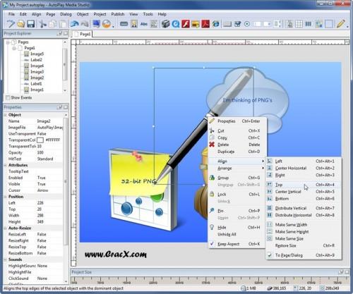 AutoPlay Media Studio 8 Serial Key + Keygen Free Download