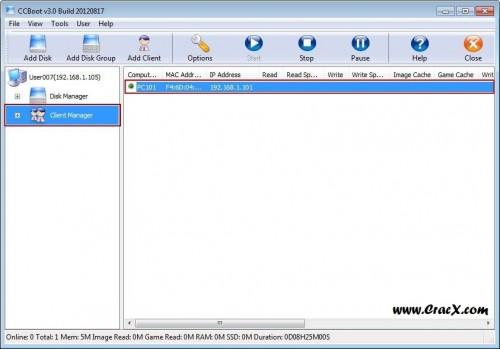 CCBoot 3.0 Keygen + Registration Code Full Free Download