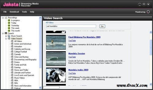 Jaksta Media Recorder 5 Crack + Keygen Full Free Download