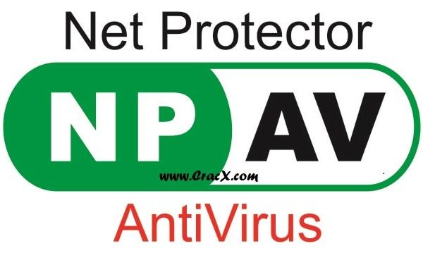 Net Protector Antivirus 2015 Crack + Key Full Free Download