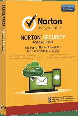 Norton Antivirus 2014 Crack