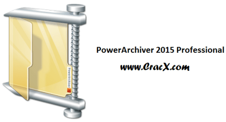 PowerArchiver 2015 Pro Serial Key + Keygen Free Download