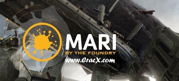 The Foundry MARI Crack + Keygen, Serial Key Free Download