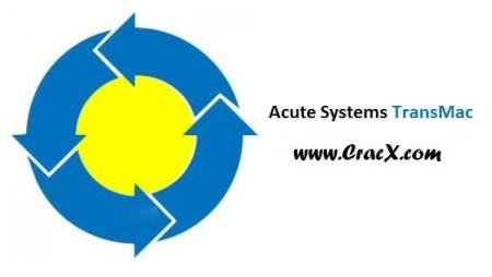 TransMac 11.2 Serial Key + Crack License Full Free Download