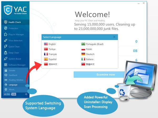 C 4 Crack C4C is free software World