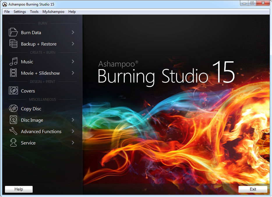 ashampoo burning studio 2015 license key free download
