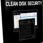 Clean Disk Security 8.05 Crack + Keygen Full Free Download