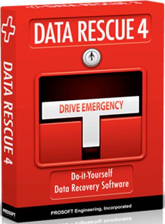 Data Rescue 4 Crack + Serial Number, Keygen Free Download