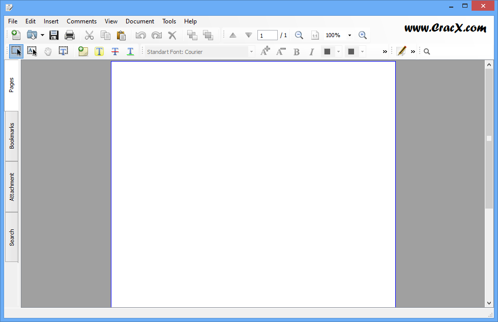 Free download foxit pdf editor:share software and info.